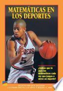 libro Matemáticas En Los Deportes