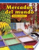 libro Mercados Del Mundo (world Markets)