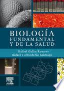 Descargar el libro libro Biología Fundamental Y De La Salud + Studentconsult En Español