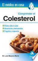 Descargar el libro libro Comprender El Colesterol