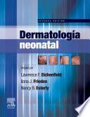 Descargar el libro libro Dermatología Neonatal