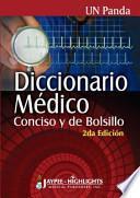 Descargar el libro libro Diccionario Médico: Conciso Y De Bolsillo