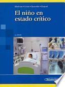 Descargar el libro libro El Nino En Estado Critico / The Child In Critical Condition