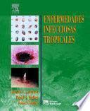 libro Enfermedades Infecciosas Tropicales