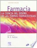 Descargar el libro libro Farmacia
