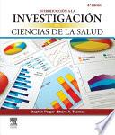 Descargar el libro libro Introducción A La Investigación En Ciencias De La Salud
