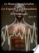 libro Le Manuel Du Generaliste Les Urgances Cardiovasculaires Et Thoraciques, Tsunami, 2017