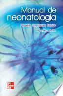 Descargar el libro libro Manual De Neonatología (2a. Ed.)