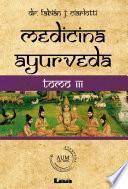 Descargar el libro libro Medicina Ayurveda: Tomo 3