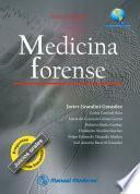Descargar el libro libro Medicina Forense