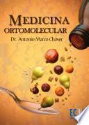 Descargar el libro libro Medicina Ortomolecular