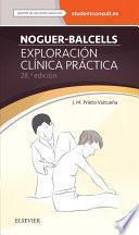 Descargar el libro libro Noguer Balcells. Exploración Clínica Práctica + Studentconsult En Español