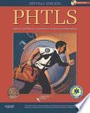 Descargar el libro libro Phtls. Soporte Vital Básico Y Avanzado En El Trauma Prehospitalario