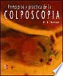 libro Principios Y Práctica De Colposcopia