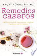 Descargar el libro libro Remedios Caseros