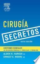 Descargar el libro libro Serie Secretos: Cirugía