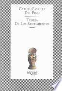 Descargar el libro libro Teoría De Los Sentimientos