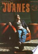 libro Best Of Juanes