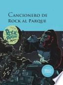libro Cancionero De Rock Al Parque