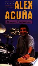 libro Drums + Percussion