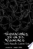 libro Tribulaciones De Un Dj Flamenco