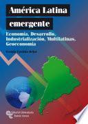 libro América Latina Emergente