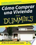 Descargar el libro libro Cmo Comprar Una Vivienda Para Dummies