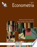 Descargar el libro libro Econometría