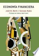 Descargar el libro libro Economía Financiera