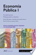 Descargar el libro libro Economía Pública I