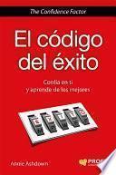 libro El Código Del éxito