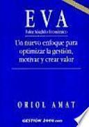 Descargar el libro libro Eva. Valor Añadido Económico