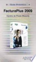 libro Facturaplus 2009