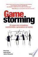Descargar el libro libro Gamestorming