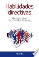 Descargar el libro libro Habilidades Directivas
