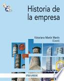Descargar el libro libro Historia De La Empresa