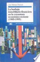 Descargar el libro libro La Burbuja Inmobiliario Financiera En La Coyuntura Económica Reciente, 1985 1995