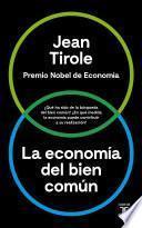 Descargar el libro libro La Economía Del Bien Común