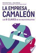 libro La Empresa Camaleón
