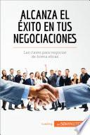 Descargar el libro libro La Negociación