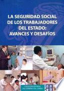 Descargar el libro libro La Seguridad Social De Los Trabajadores Del Estado