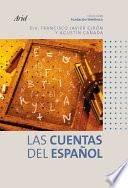 Descargar el libro libro Las Cuentas Del Español