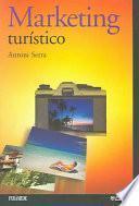 Descargar el libro libro Marketing Turístico