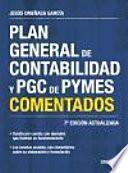 libro Plan General De Contabilidad Y Pgc De Pymes Comentados
