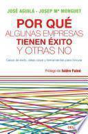 Descargar el libro libro ¿por Qué Algunas Empresas Tienen éxito Y Otras No?
