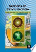 libro Servicios De Tráfico Marítimo