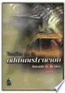 Descargar el libro libro Teorías De La Administración