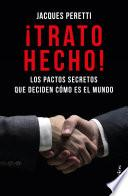 libro Trato Hecho!