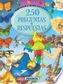 Descargar el libro libro 250 Preguntas Y Respuestas