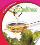 Descargar el libro libro Aceites